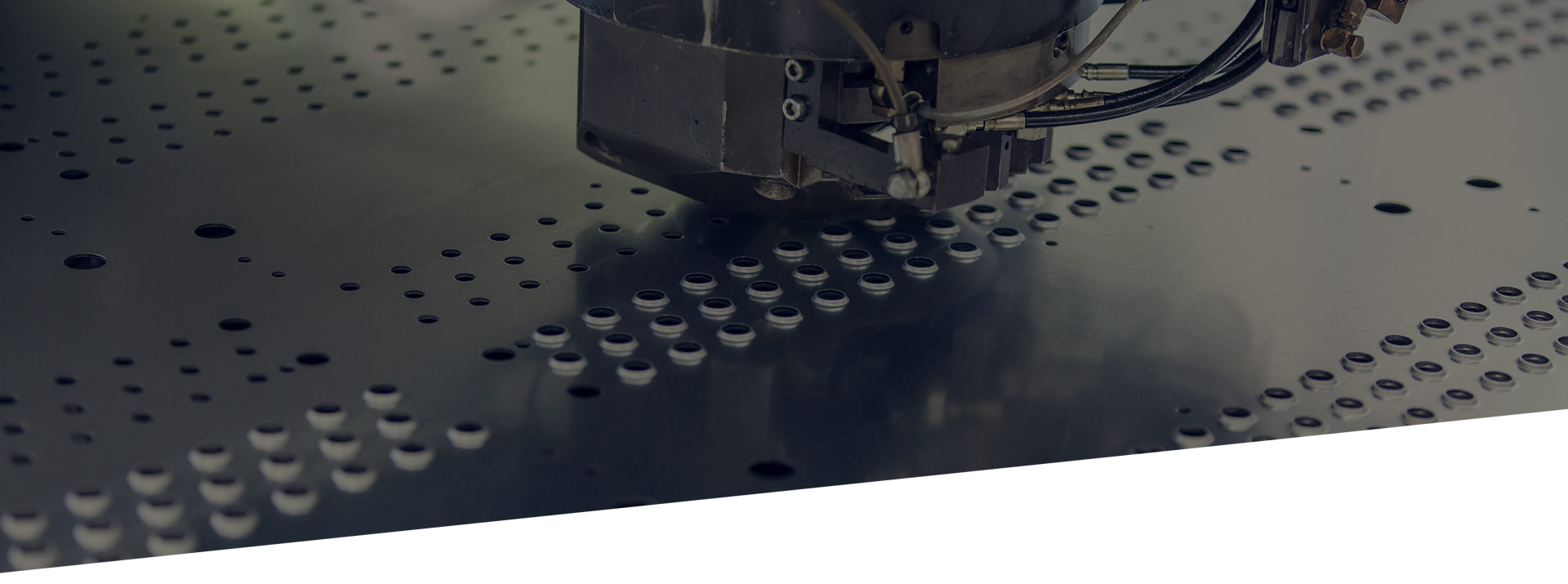 Punzonado CNC